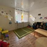 "Детский центр ""Два жирафа"", Самара"