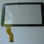 Тачскрин для планшета IRBIS TX47, Самара