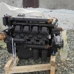 Двигатель КАМАЗ 740.50, Самара