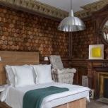 Плитка деревянная для стен, Самара