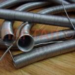 Комплект нихромовых спиралей для большого тандыра 1,0 - 1,2 м, Самара