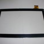 Тачскрин для планшета dexp ursus A110, Самара