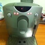 Ремонт кофемашин Bosch, Самара