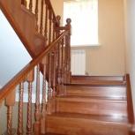 Лестницы, Самара