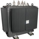 Силовые масляные трансформаторы ТМГ от 16 до 2500 кВА, Самара