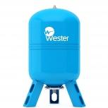 Бак мембранный для водоснабжения wester wav500(top) (500 литров), Самара