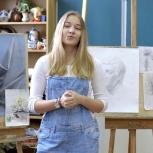 Занятия рисованием в Самаре, Самара