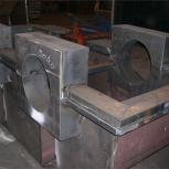 Изготовление деталей из металла., Самара