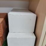 Кирпич силикатный полнотелый полуторный 250x120x88, Самара