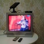 Телевизор, Самара