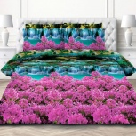 двухспальный комплект постельное белье, Самара
