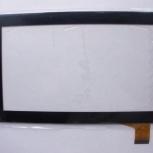 Тачскрин для планшета DEXP Ursus Z170, Самара
