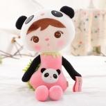 Мягкая Кукла Metoo — Панда (50 См), Самара