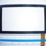 Тачскрин для планшета  Irbis TD72, Самара
