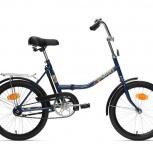 велосипед Аист 173-334, Самара