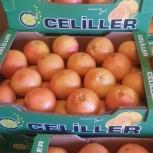 Продаем грейпфрут, Самара