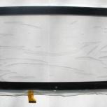 Тачскрин для планшета Irbis TZ170, Самара