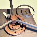 Кузнечное оборудование для холодной ковки металла Левша, Самара