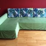 Новый чехол на диван икеа фрихетэн. Спецпредложение!, Самара