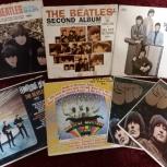 Beatles коллекция, Самара