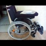 Инвалидная коляска (Медецинское оборудование), Самара