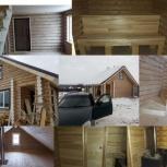 Плотники деревянные дома  круглый год, Самара