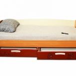 Кровать детская с ящиками, Самара