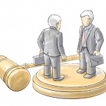 Юрист Самара: ведение дел в Арбитражном суде и Суде общей юрисдикции, Самара