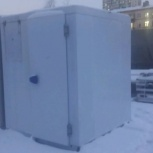 Холодильная камера как Новая, Самара