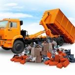 Компания по вывозу промышл отходов, Самара