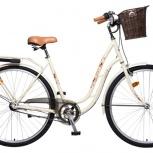 Велосипед городской Premium Аист 28-261, Самара