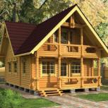 Строительство деревянных домов, Самара