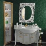 Мебель для ванной на заказ, Самара