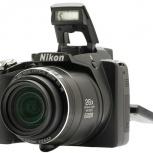 Nikon Coolpix P100, Самара