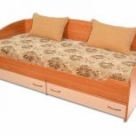 Кровать атлантида с ящиками детская, Самара
