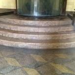 ступени цветные бетонные, Самара