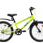 Велосипед горный Aist (junior 20 1.0) (Минский велозавод), Самара