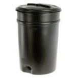 Пластиковые бочки 205 литров для пенного раствора, Самара