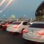 Vip такси аэропорт Курумоч Самара круглосуточно., Самара