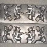 Куплю формы для петушков, Самара