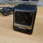 Сканер штрих-кода Zebex A-50M СОМ, Самара