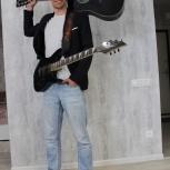 Уроки игры на гитаре и электрогитаре, Самара