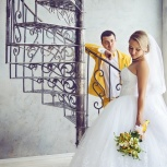 Свадебный фотограф, love story, Самара
