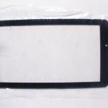 Тачскрин для планшета  Irbis TZ720, Самара