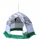 Палатка зим 3-2-х м. «Ночник» ПЗ 6-, Самара
