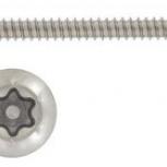 Саморез 4,2х13 антивандальный ART 9120 с полукруглой головкой,, Самара