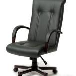 Кресло для руководителя Париж Paris, Самара