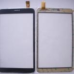 Тачскрин для планшета BQ 8005G, Самара