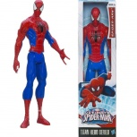 Человек Паук Игрушка Супергероя Титаны Марвел От Hasbro, Самара