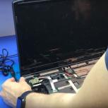 Ремонт компьютеров, ноутбуков, Самара